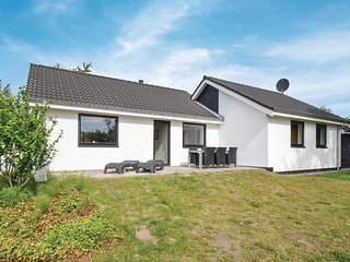 Stunning home in Ebeltoft w/ Sauna, WiFi and 4 Bedrooms (D16480)
