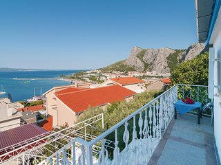 Awesome home in Omis w/ 0 Bedrooms (CDE256)