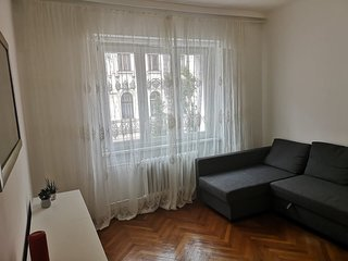 Schöne Wohnung für Touristen! In der Nähe von Zentrum