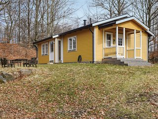 Nice home in Hjarnarp w/ WiFi and 2 Bedrooms