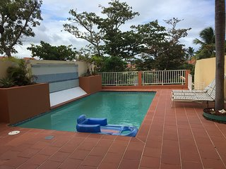 Beautiful Villa with Pool, Steps to Beach, Palmas del Mar Resort