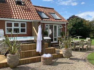 Springbank, Chapel Green - Large Luxury Accommodation York