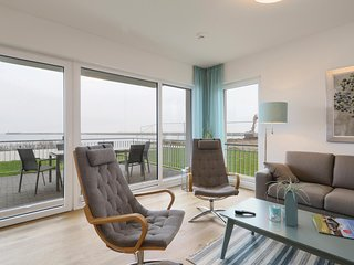 Stunning home in OstseeResort Olpenitz w/ WiFi and 2 Bedrooms