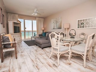 Calypso Resort Towers Rental 402W - Just Steps to Pier Park!