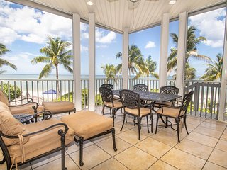 6-Bed | 4.5-Bath Family Beachfront Paradise