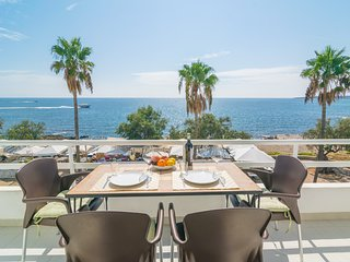 SES ROQUES DE CALA BONA - Apartment for 4 people in Cala Millor