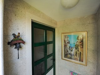 Studioapartment 4778-3 fur 3 Pers. in Promajna