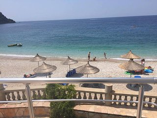 Magic Ionian Apartments & Rooms (Apartment with Balcony)