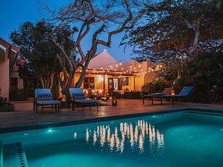 Villa Adelaida Enchanting 4BR w/pool 5 star charm near beaches