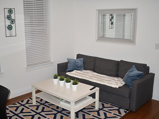 East Boston | 2bd/2ba | New Construction with Parking!