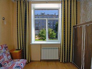 Apartment-Studio Avtovo