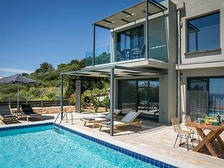 Villa Sea Front