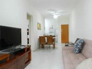 ☀️Apto Novo - Itagua 5⭐ Praia & Piscina - Ubatuba, vacation rental in Ubatuba