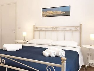 Beautiful apt in Siracusa & Wifi