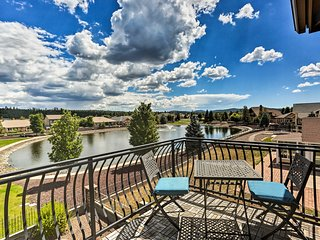 Updated Flagstaff Area Home w/ Hot Tub & Views!
