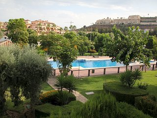 Prados del Golf - Fully equipped 2BR Apartment Close to Golf & Sea