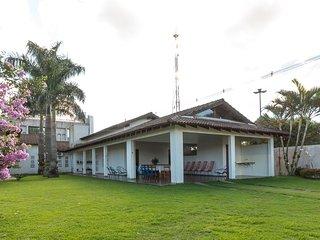 Casa das Orquideas! Residencia Chapada