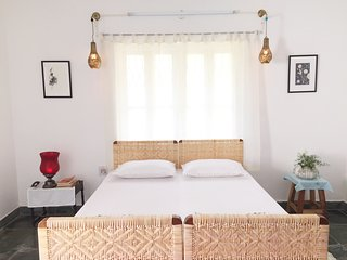 Pied-à-Terre Pondicherry Studio Apartment
