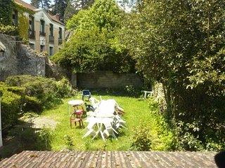 Nice apt in Néris-les-Bains & Wifi