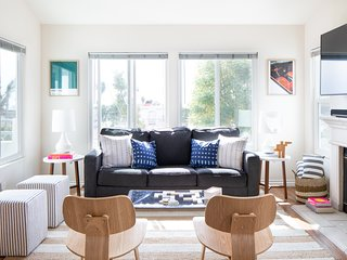 3BR Pacific Beach Home  | Light, Bright & Airy  ❤