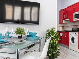 APARTMENT TURIST MADRID TETUAN BERNABEU