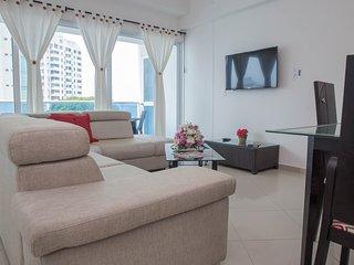 Unik Apartment 505 Edificio Posedion del Caribe