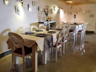 Casacueva El Nido. Alojamiento Rural Singular