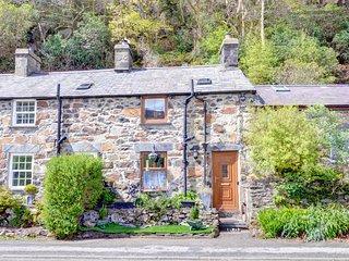 Mynydd Annedd Cottage