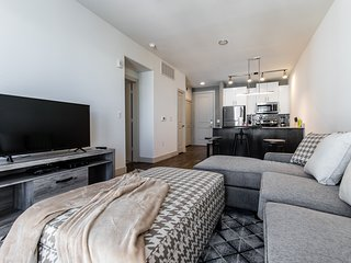 MW - 3414 . Charming 1BR apartment- LegacyWest