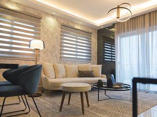 Soha Suites II, luxury apartments D11