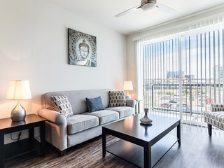 MW - 3402 . Charming 1BR apartment- LegacyWest