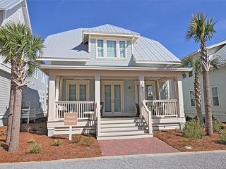 Prominence on 30A ☀ West Chester Beach House ☀ Sleeps 13
