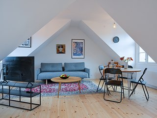 Cozy apartment in Christianshavn, Copenhagen