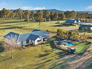 Fletcher House - Nulkaba Hunter Valley