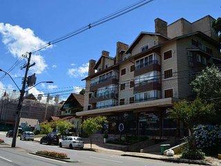 Apartamento Centro Borges de Medeiros - Flores da Montanha