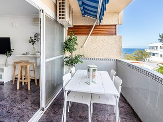Flatguest La Colina - Cozy apartment + Pool + Balcony