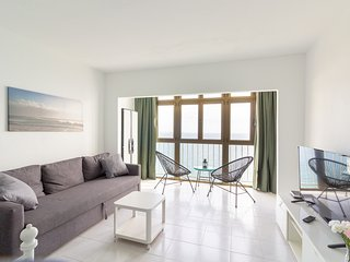 Flatguest Mirador - Seaview + Beach + WiFi
