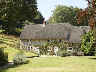 Magna Cottage
