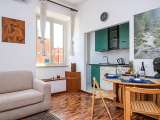 Enjoyable Centocelle, new bright apartment