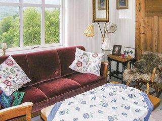 Stunning home in Flekke w/ 4 Bedrooms (N24102)