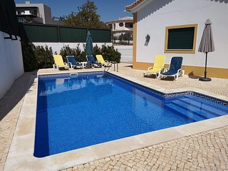 Casa Olival - 4 bed villa with private pool