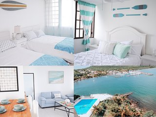 Apartament with Ocean View!! Breathtaking