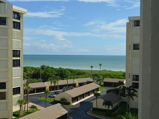 SS 4273 Ocean and River View Condo-Welcome to Paradise