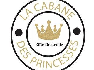 Deauville 5 min, La Cabane des Princesses