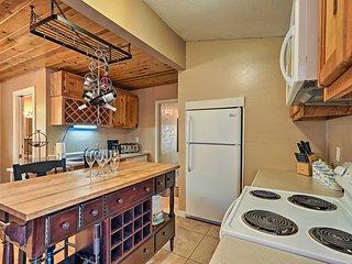 NEW! Cozy Lakeside Home w/Deck- Near Rainbow Lake!