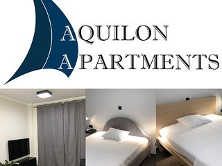AQUILON APARTMENTS