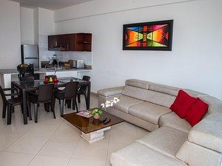 Unik Apartment 706 Edificio Poseidon del Caribe
