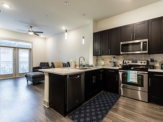 SH-262 · StayOvr at The Star - Luxury One bedroom in Frisco