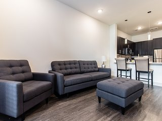 SH-162 . StayOvr at The Star - Luxury One bedroom in Frisco