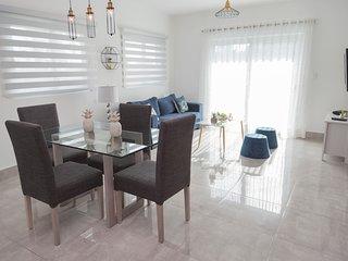Soha Suites II, luxury apartments D04
